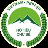 Logo Chuse pepper