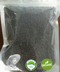 Organic whole black peppercorns 100 gram - Chuse Pepper, Vietnam Pepper, manufacturer, exporter, supplier, wholesaler
