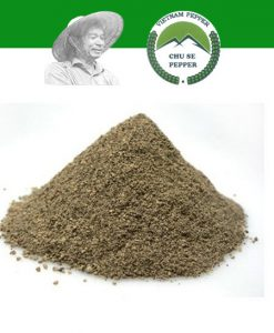 Black Pepper Powder 500g