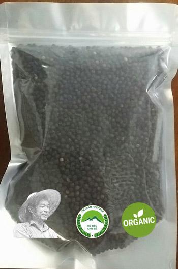 Buy Organic Whole Black Peppercorns 1kg Online, Discount